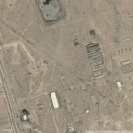 King Abdul Aziz Air Base