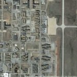 Sheppard Air Force Base