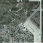 Altus Air Force Base