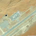 Unnamed Drone Base (Saudi Arabia)