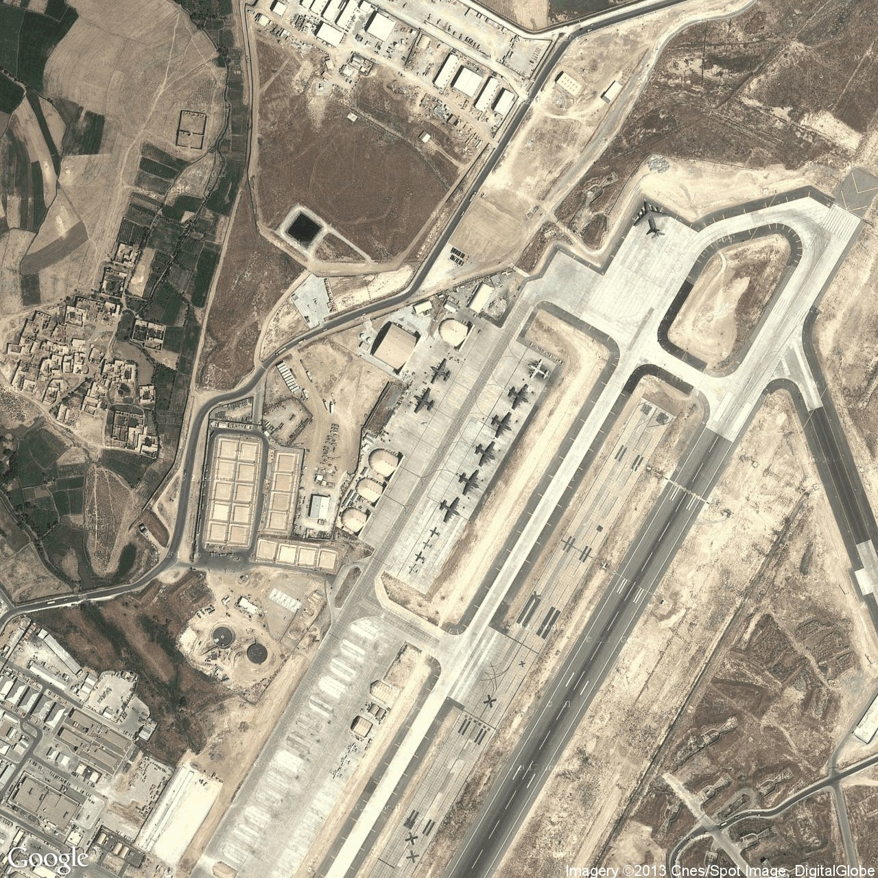 Map And Satellite Pictures Of United States Worldwide Secret - Us military bases in afghanistan 2017 map
